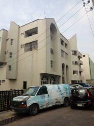 Commercial Property for rent ---- Adeniyi Jones Ikeja Lagos