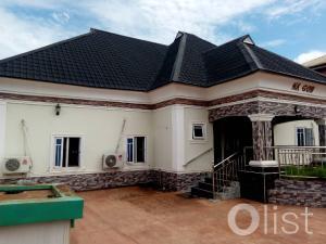 3 bedroom Blocks of Flats House for rent Maitama estate Maitama Abuja