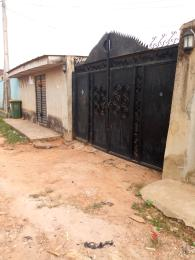3 bedroom Flat / Apartment for sale Oniganga street  Ayobo Ipaja Lagos