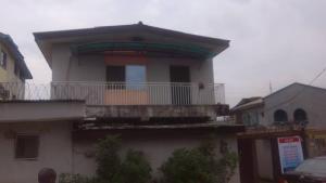 3 bedroom Flat / Apartment for rent Aba Johnson Estate Adeniyi Jones Ikeja Lagos