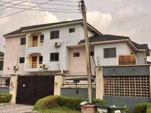 3 bedroom Flat / Apartment for rent Lekki Right hand sside Lagos