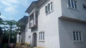 3 bedroom Semi Detached Duplex House for sale Paradise Estate Eliozu Port Harcourt Rivers
