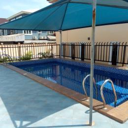 3 bedroom Terraced Duplex House for rent --- Lekki Phase 1 Lekki Lagos - 0