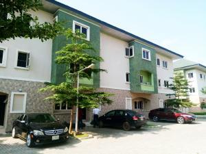 3 bedroom Terraced Duplex House for rent Godwin  Osapa london Lekki Lagos - 0
