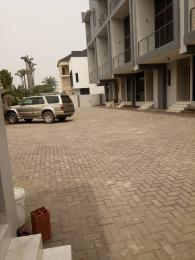 3 bedroom Terraced Duplex House for rent . Ikeja GRA Ikeja Lagos