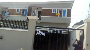 3 bedroom Terraced Duplex House for rent Osapa  Agungi Lekki Lagos - 0