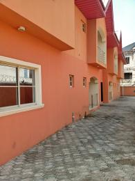 3 bedroom Blocks of Flats House for rent Awoyaya,Global Area Eputu Ibeju-Lekki Lagos