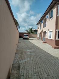 3 bedroom Blocks of Flats House for rent Ogunfayo Estate Eputu Ibeju-Lekki Lagos