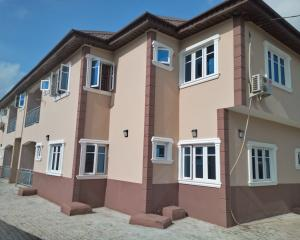 3 bedroom Blocks of Flats House for rent Ogunfayo Estate Eputu Ibeju-Lekki Lagos