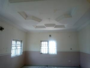 3 bedroom Flat / Apartment for rent Off Next cash and carry road Kado Abuja