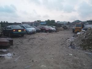 Mixed   Use Land Land for sale - Sabo Yaba Lagos