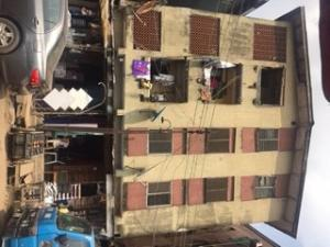 10 bedroom Commercial Property for sale Aroloya off Princess Street, Idumagbo, Lagos Lagos Island Lagos