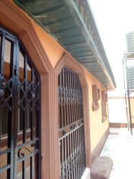 3 bedroom Mini flat Flat / Apartment for rent Royal Estate Dangote Busstop, Ayetoro itele road near  Ayobo Ipaja Lagos