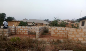 Self Contain Flat / Apartment for sale apete Ibadan Oyo