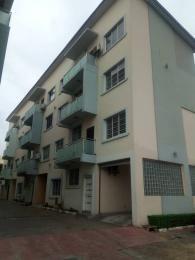 4 bedroom House for rent ---- Opebi Ikeja Lagos