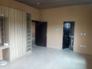 4 bedroom House for rent ---- Opebi Ikeja Lagos