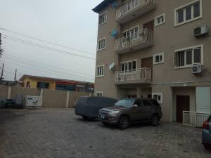 2 bedroom Flat / Apartment for rent Off Oluwaleimu Street, Allen Avenue Ikeja Lagos - 0