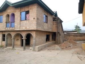 1 bedroom mini flat  Detached Duplex House for rent Olugbode street Odo ona Ibadan Oyo