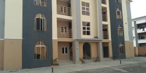 3 bedroom Blocks of Flats House for rent Off Olusegun Obasanjo Way  Wuye Abuja