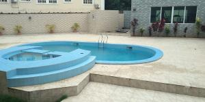 2 bedroom Blocks of Flats House for rent Oyi River Off IBB boulevard Maitama Maitama Abuja