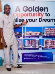 3 bedroom Terraced Bungalow House for sale Allen Avenue Ikeja Lagos