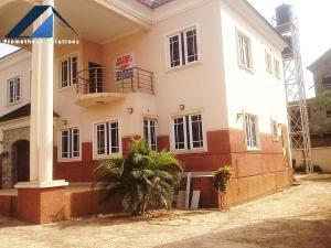 5 bedroom House for sale House No. B21, Legislative Villa Gaduwa Abuja