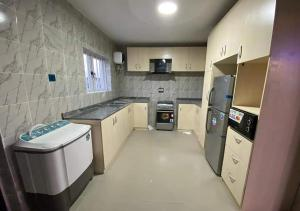 3 bedroom Detached Bungalow House for sale Vantage Court Estate, Bogije Bogije Sangotedo Lagos