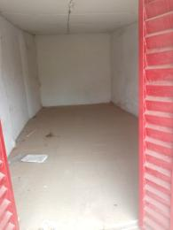 1 bedroom mini flat  Shop Commercial Property for rent Olugbode junction Odo ona Ibadan Oyo