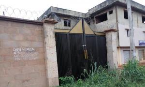 Land for sale Off Ebony Paint Road, Gariki,  Enugu Enugu