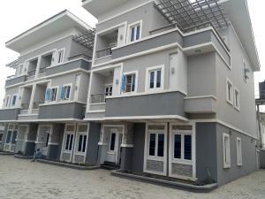 Terraced Duplex House for rent  Ladoke Akintola street  Ikeja GRA Ikeja Lagos