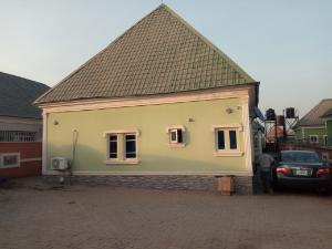 1 bedroom mini flat  Detached Bungalow House