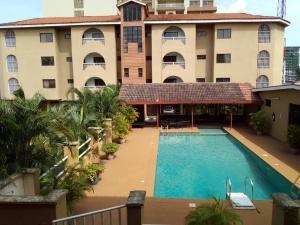 3 bedroom Blocks of Flats House for rent  old ikoyi Old Ikoyi Ikoyi Lagos