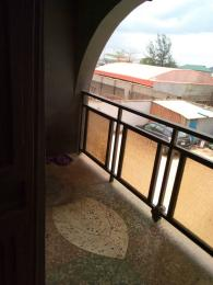 2 bedroom Flat / Apartment for rent Command Abule Egba Lagos