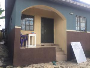 Blocks of Flats House for rent Olukayode street, Lanre bus-stop, Igando Road Lagos Igando Ikotun/Igando Lagos