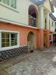 2 bedroom Mini flat Flat / Apartment for rent Green field estate  Ago palace Okota Lagos