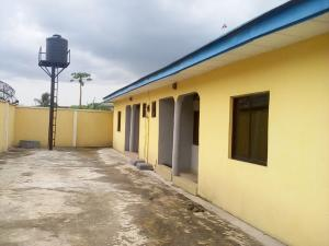2 bedroom Flat / Apartment for rent Rumucholu off NTA Road, Obia-Akpor Port Harcourt Rivers - 0