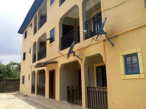 2 bedroom Flat / Apartment for rent Farm Road 2 Eliozu Port Harcourt Rivers - 0