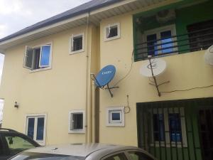 2 bedroom Flat / Apartment for rent Along New Airport Road Port Harcourt Rivers - 0