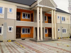 2 bedroom Flat / Apartment for rent NTA Road Magbuoba Port Harcourt Rivers - 0