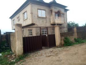 3 bedroom Flat / Apartment for rent gbongudu estate ojurin akobo Ibadan Akobo Ibadan Oyo - 0