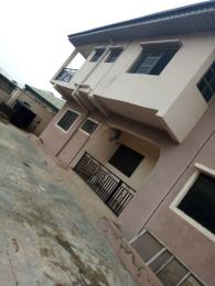 3 bedroom Flat / Apartment for rent Akala Expressway Oluyole Extension Ibadan  Ibadan Oyo