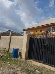 3 bedroom Flat / Apartment for rent Elebu Ajila Oluyole Extension  Ibadan Oyo