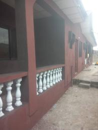 3 bedroom Flat / Apartment for rent Ilero Estate Oleyo Ashipa Off Akala Expressway  Ibadan Oyo