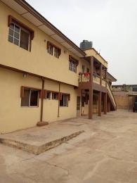 3 bedroom Flat / Apartment for rent Ologede Estate New Garage Ibadan Akala Express Ibadan Oyo