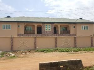 3 bedroom Flat / Apartment for rent Soka New Felele Ibadan - Lagos Expressway  Ibadan Oyo