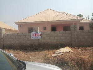 3 bedroom Detached Bungalow House for rent - Lugbe Abuja