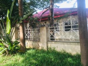 3 bedroom Detached Bungalow House for rent Located at CITEC Estate mbora fct Abuja  Nbora Abuja
