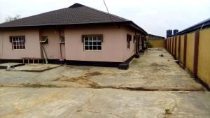 House for rent Toll Gate, Sango Before Shoprite.  Sango Ota Ado Odo/Ota Ogun