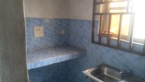 1 bedroom mini flat  Blocks of Flats House for rent Igbo Etche Road ,Chokota By 33Kv  Transformer  New Layout Port Harcourt Rivers
