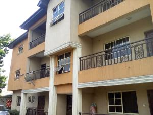 3 bedroom Flat / Apartment for rent Elelenwo  Obia-Akpor Port Harcourt Rivers - 0